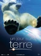 Affiche du film 'Un jour sur terre'