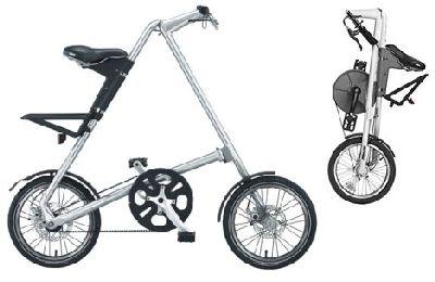 Le vélo pliant Strida